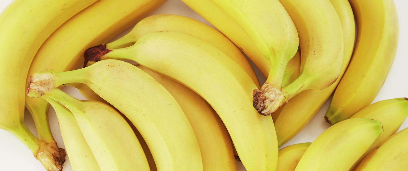 Produktbilde bananer
