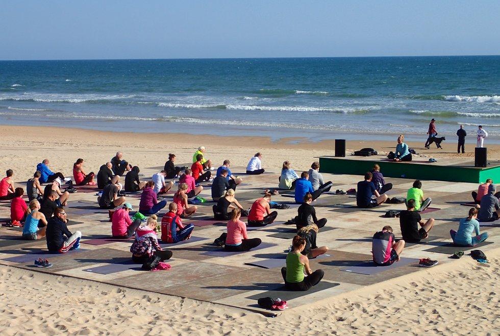 Treningscamp med Springtime til Portugal 2018
