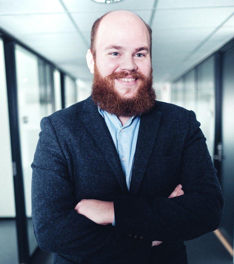 Erik Lorentzen