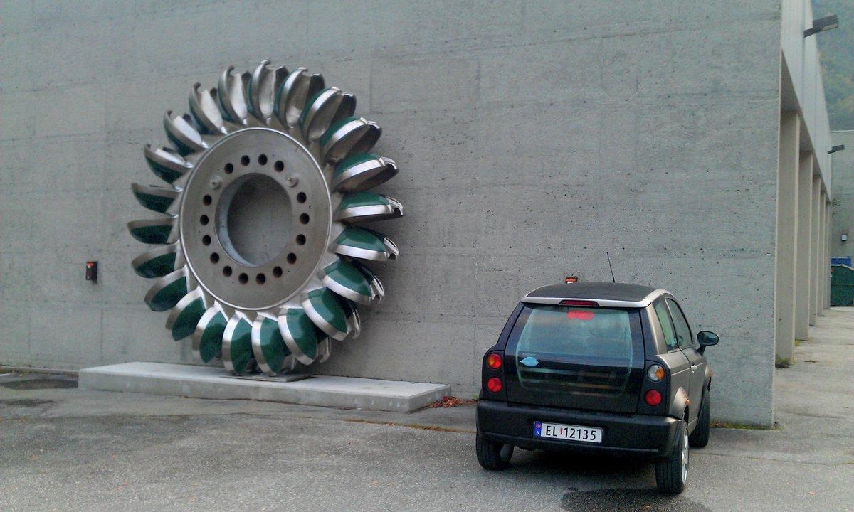 Slik vinner du elbildiskusjonen #4: Vil elbilen overbelaste strømnettet?