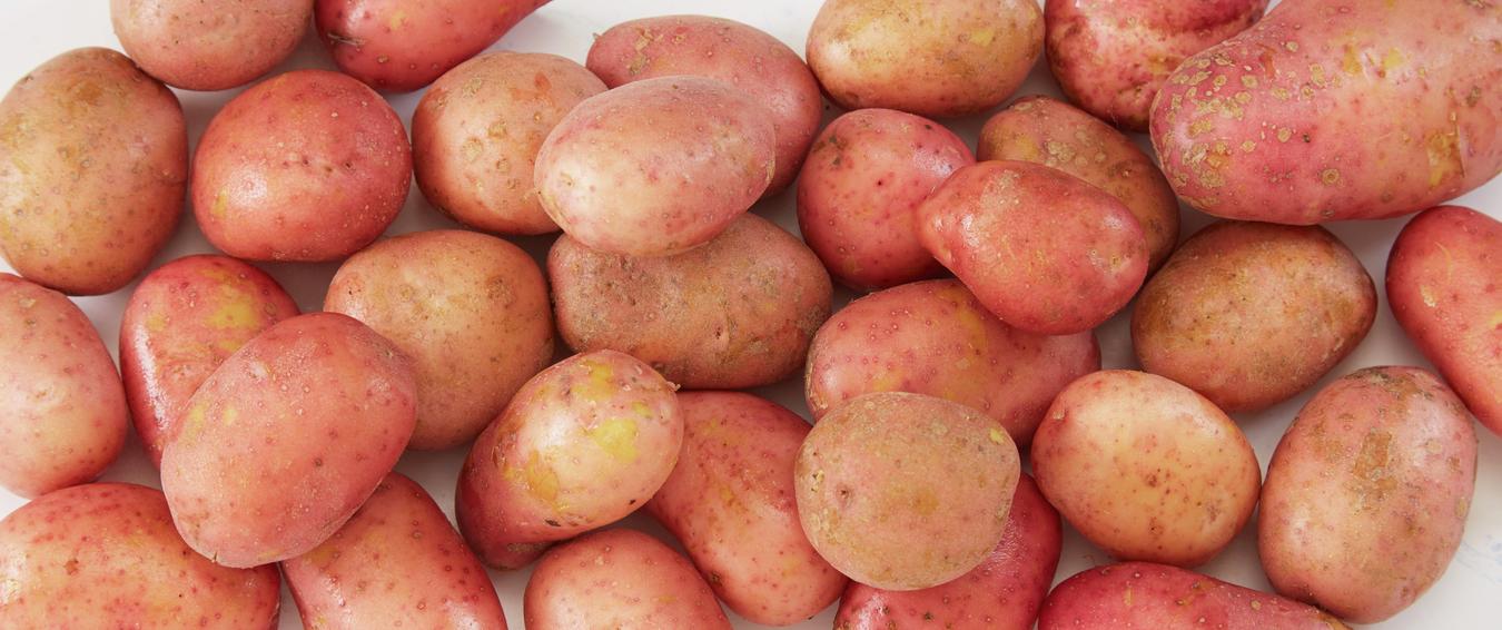 Produktbilde poteter