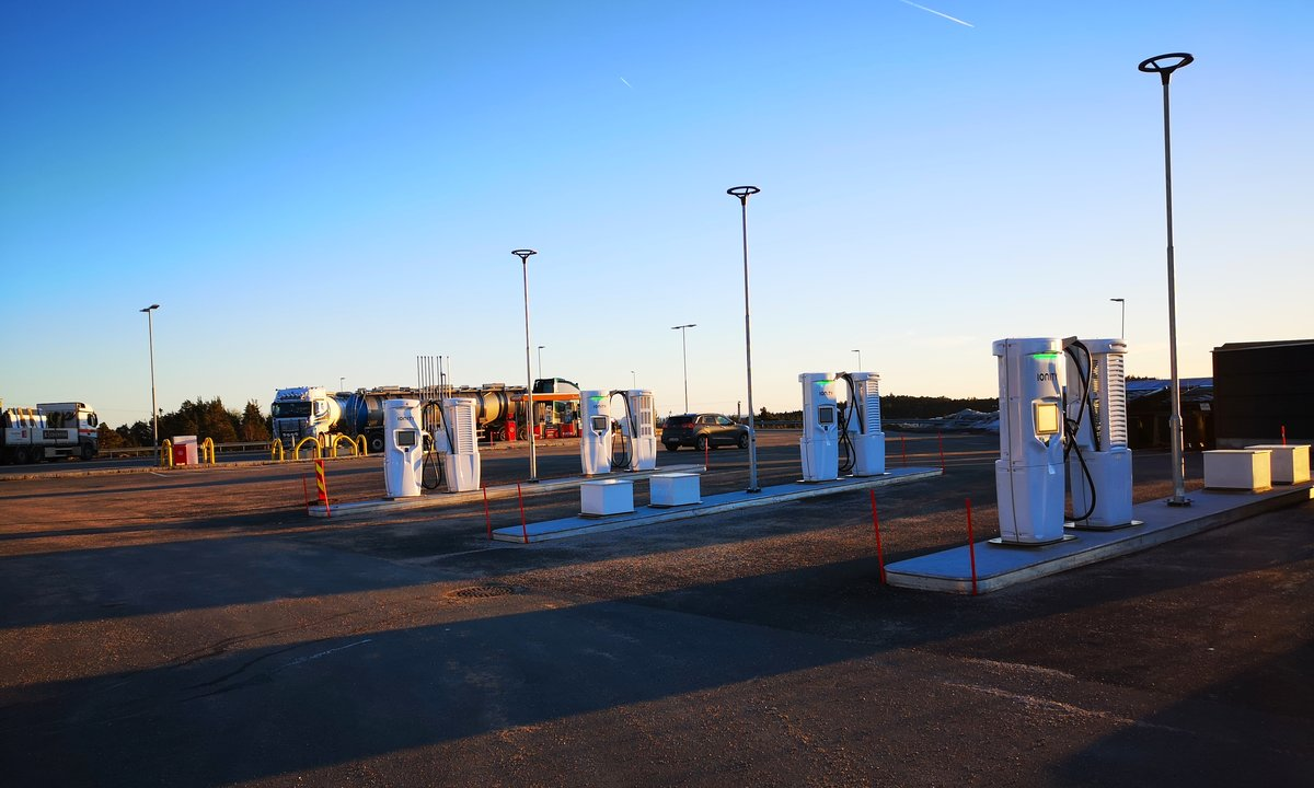 Elektrisk vekst krever lokale ladegrep | Norsk elbilforening