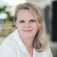 Ingrid Beate Hauge