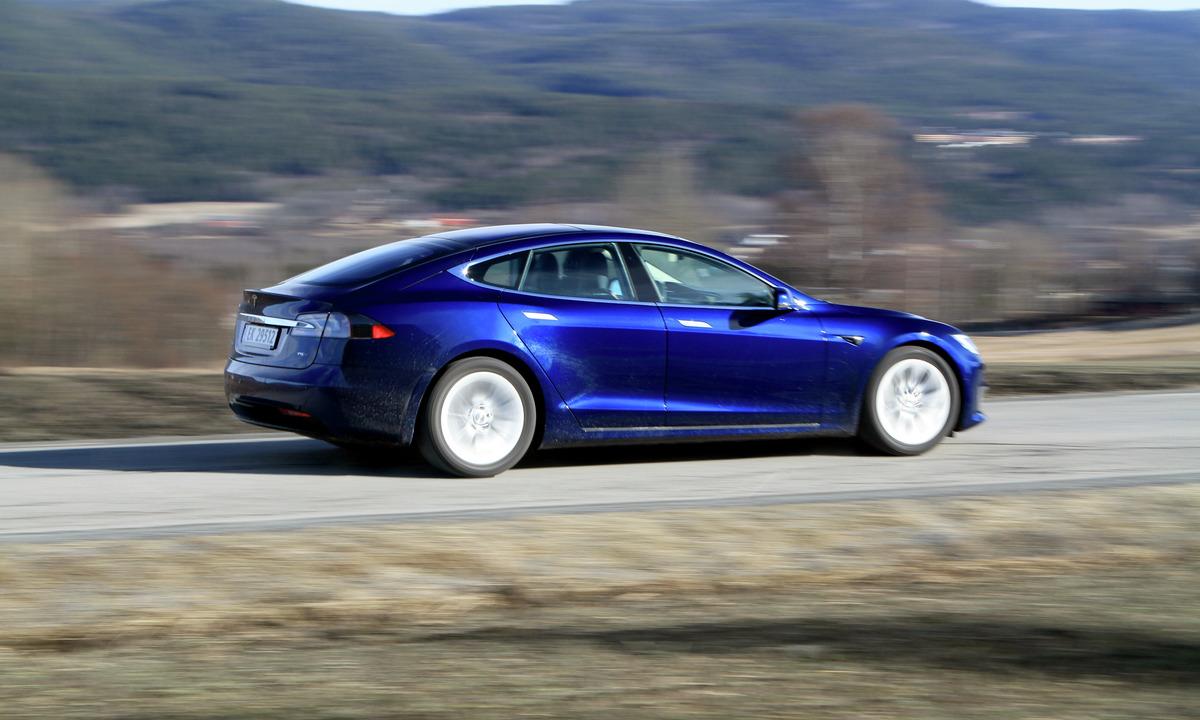25 Tesla-eiere om hva avgiftsfritak betyr
