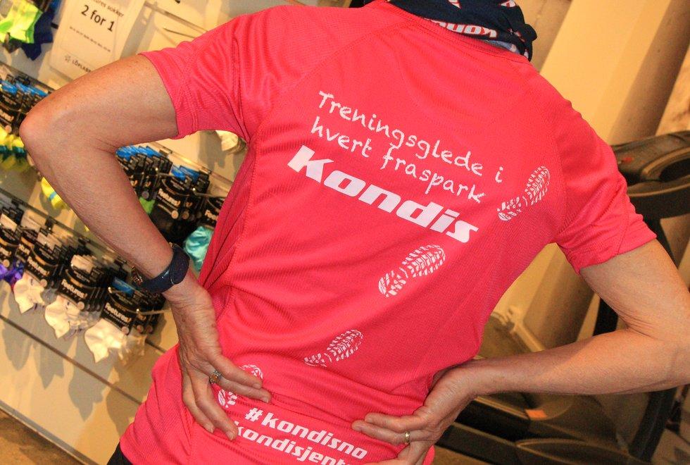 Tre mot Trondheim Maraton tester løpesko