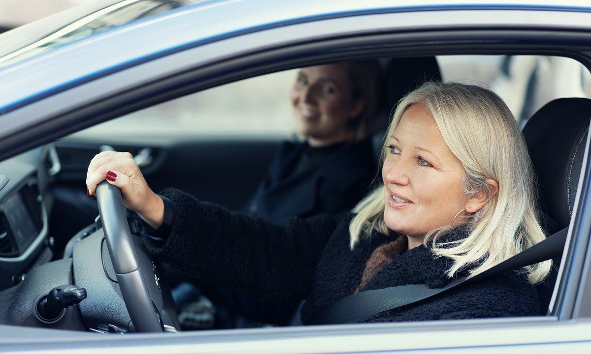 Now 3 of 4 Norwegians buy an electric car
