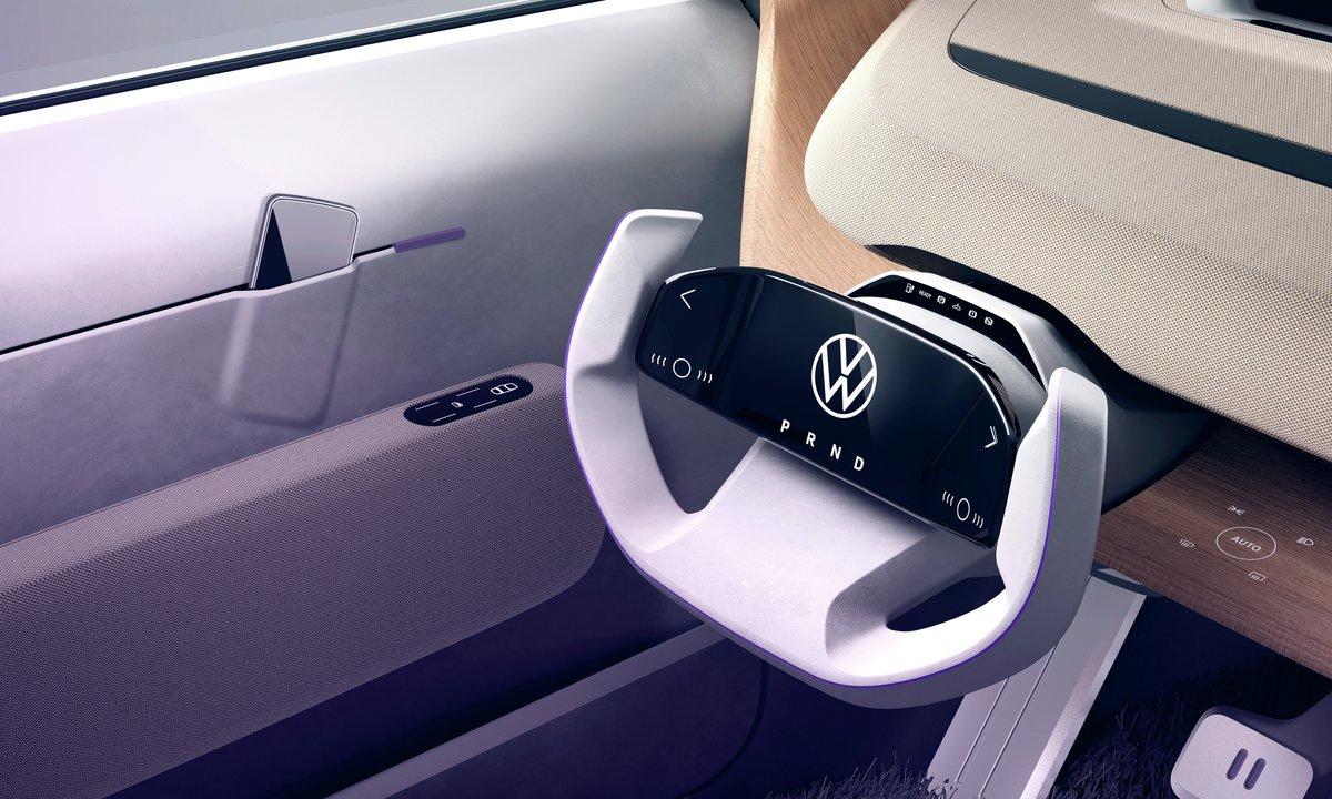 ID.Life: Billig småbil fra VW med solid rekkevidde