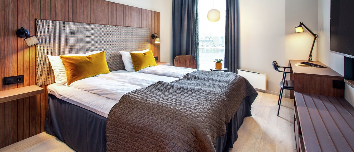 Rabatt hos Nordic Choice Hotels