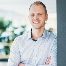 Mattias Friberg