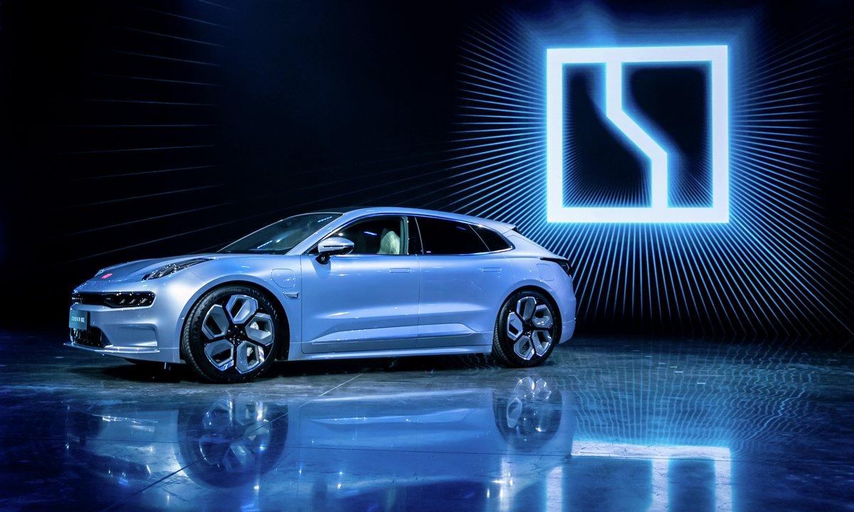 14 nye og spennende elbiler fra Shanghai Auto Show