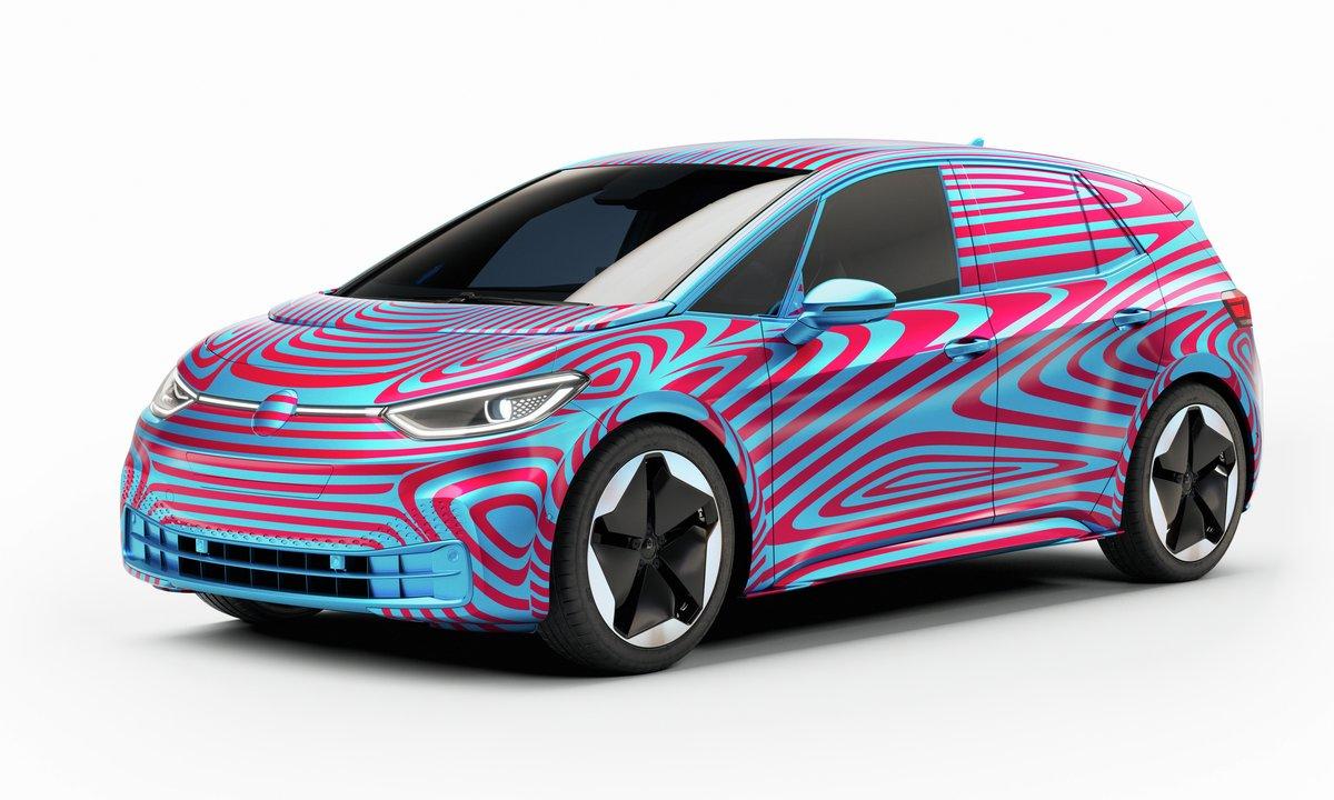 ID.3 (Volkswagen)