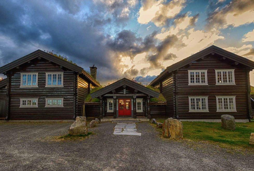 Ilsetra Høyfjellshotell