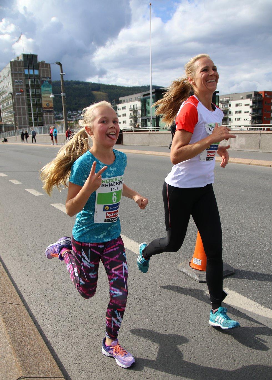 Drammensmaraton 2017