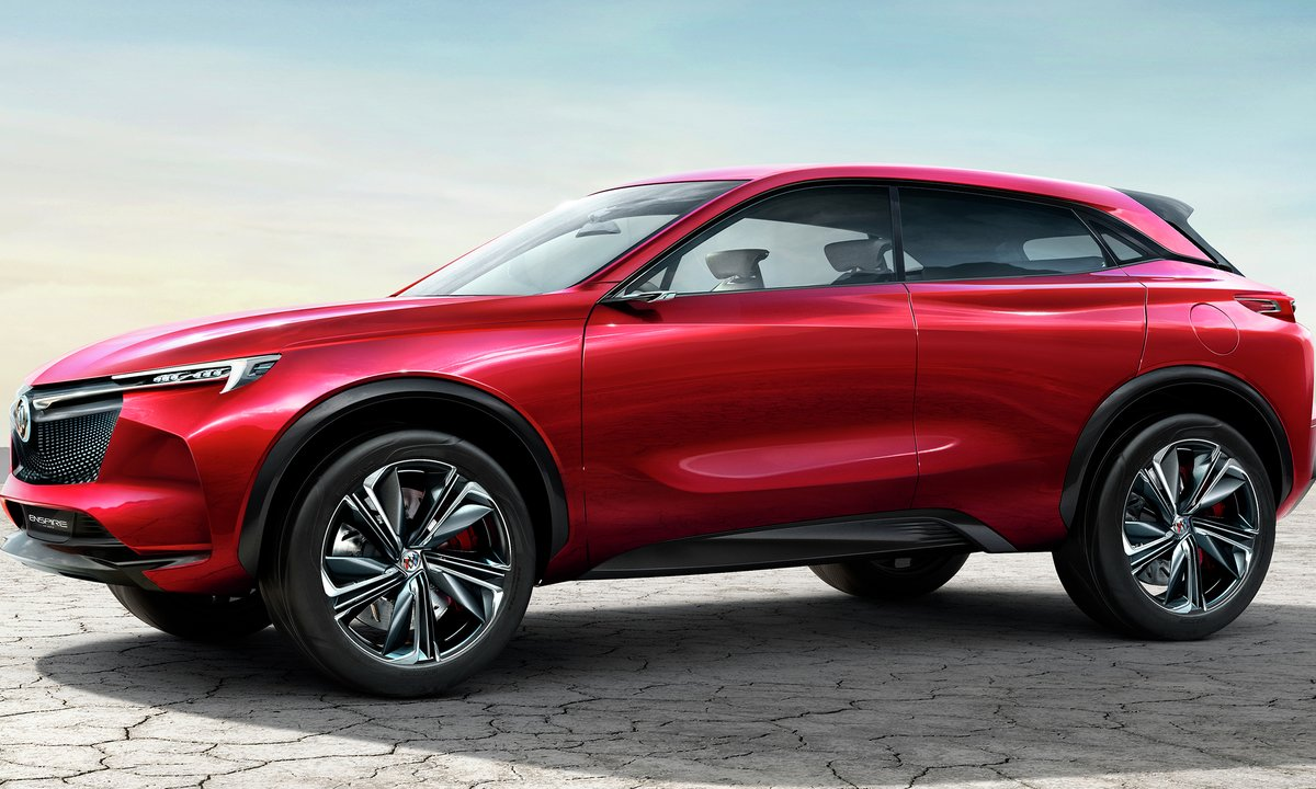 Vi oppsummerer elbilnytt fra Auto China 2018