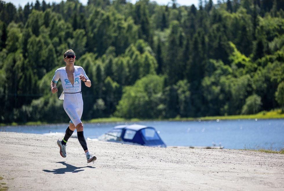 Halv-fet Triathlon 2020