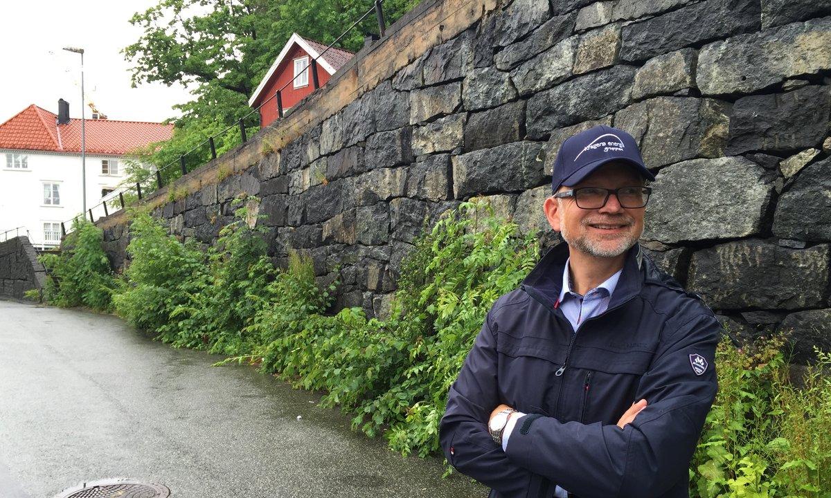 Slik ble elbilåret 2020 i Vestfold og Telemark