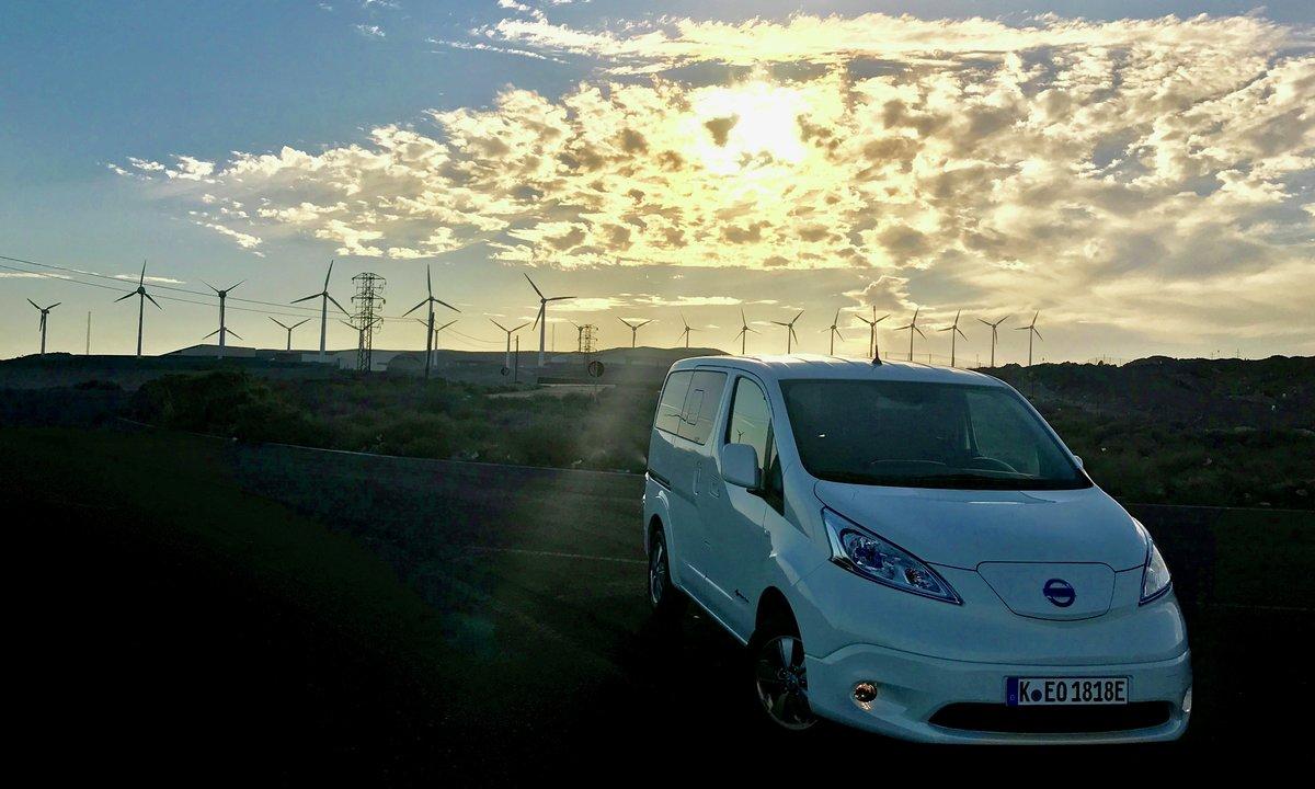 Ny analyse: Slik blir verdens elbilfremtid