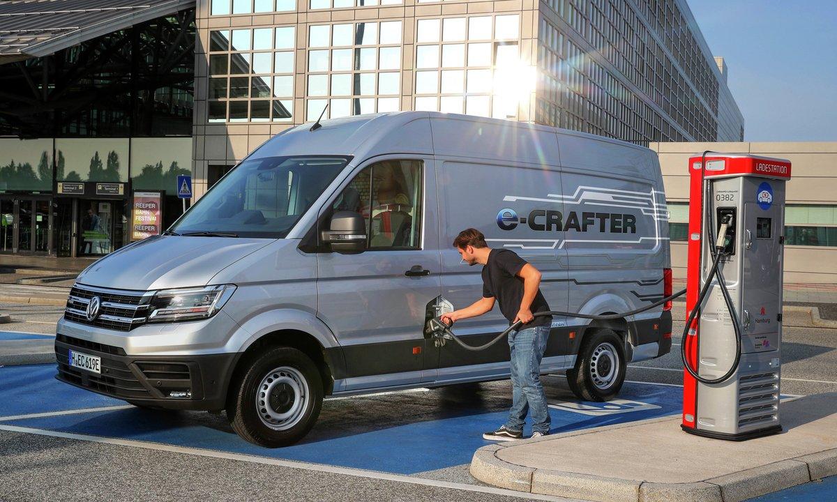 Flere vil kunne kjøre tyngre elvarebiler