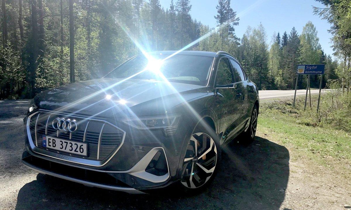 Dette blir årets mest solgte bil i Norge