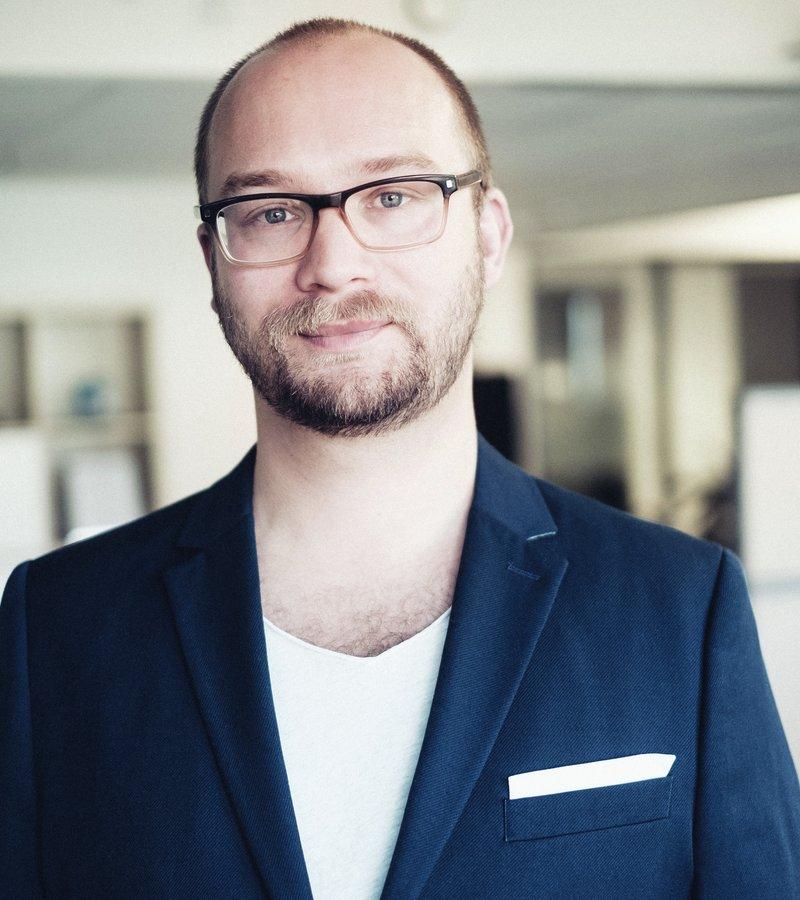 Morten Edvardsen (I Permisjon)