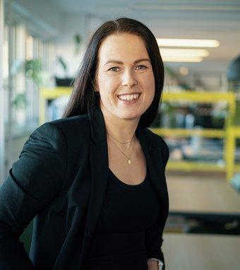 Maren Larsen