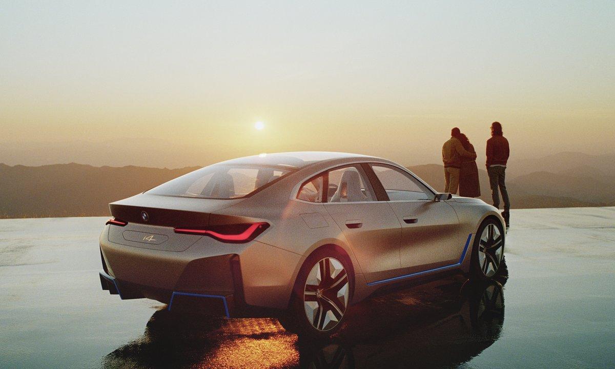 De nye elbilene vi ikke fikk se i Genève