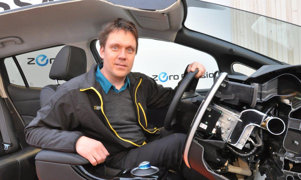 Årene det løsnet for elbiler i Norge: Kortesjer, profesjonalisering og kirkebanning