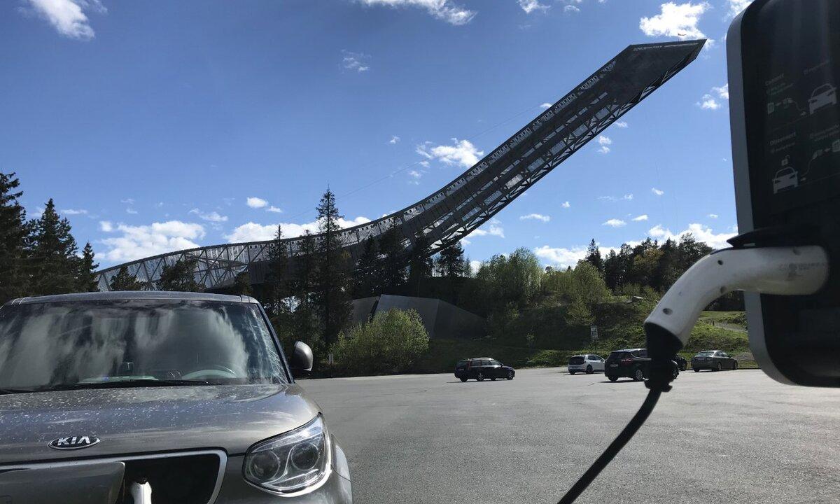 Elbilferie i Norge: Turistmålene hvor du kan lade elbilen under besøket
