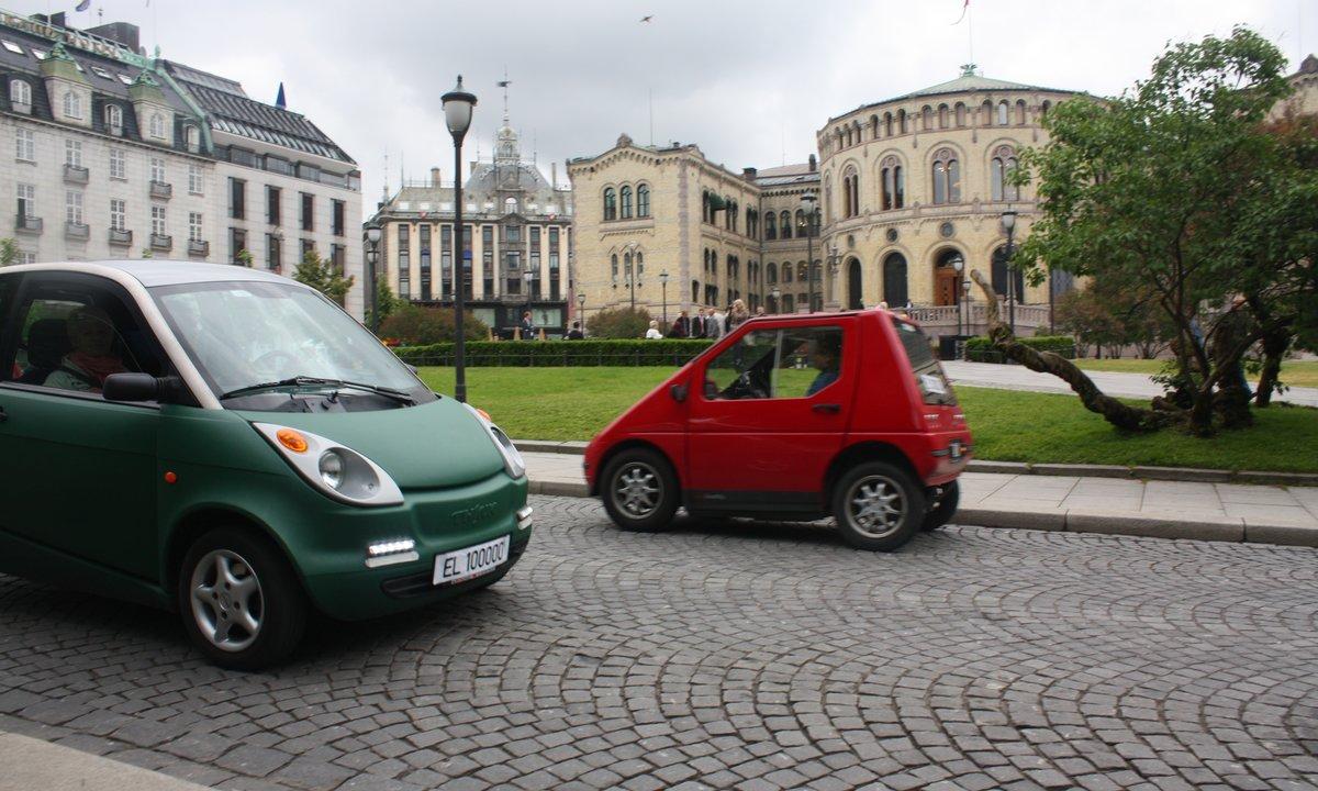 Elbilforeningen etterlyser sterkere ladesatsing for elbil i statsbudsjettet