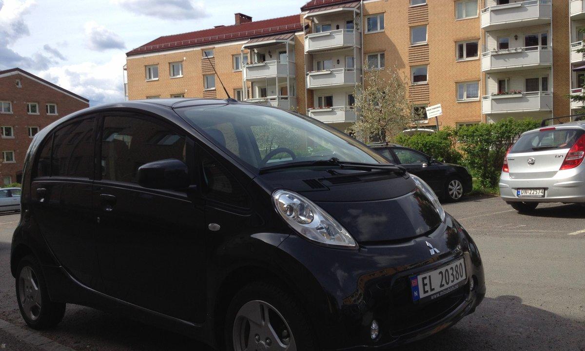 Lav strømkapasitet er ikke saklig grunn for å nekte beboere elbil-lading