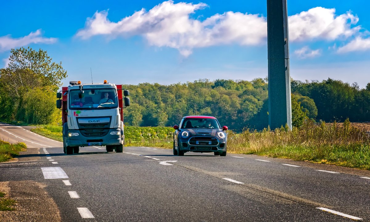Ny undersøkelse: Dette irriterer oss mest i trafikken