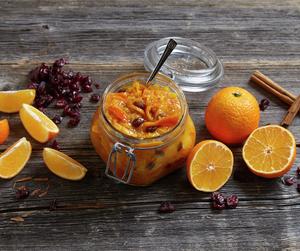 Klementinmarmelade