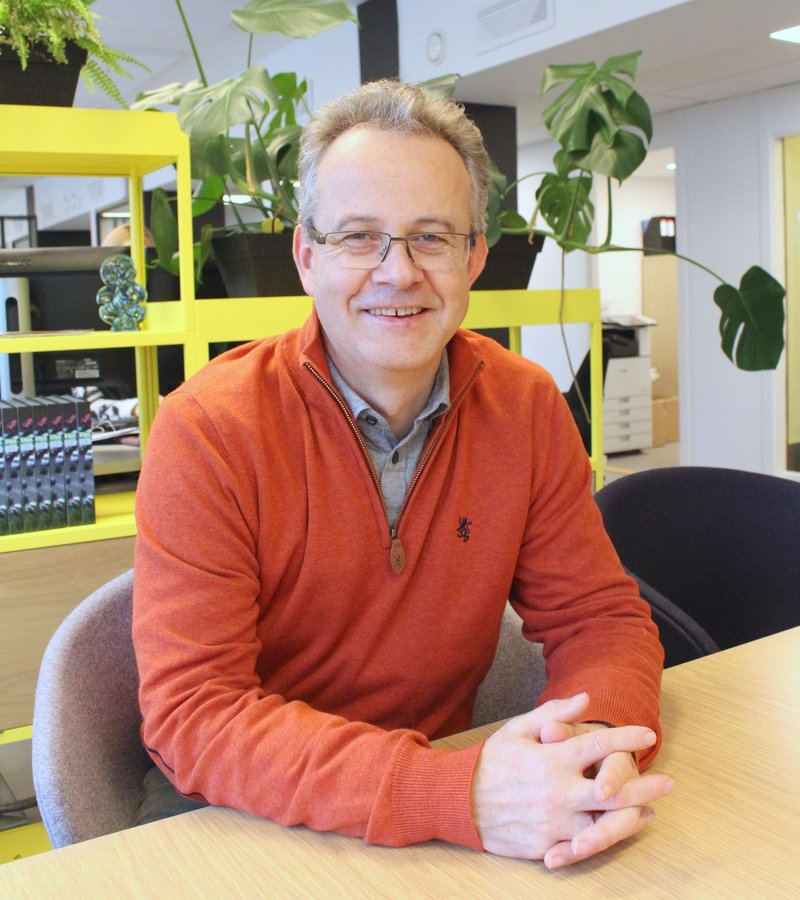 Ian Bjørn Bednar