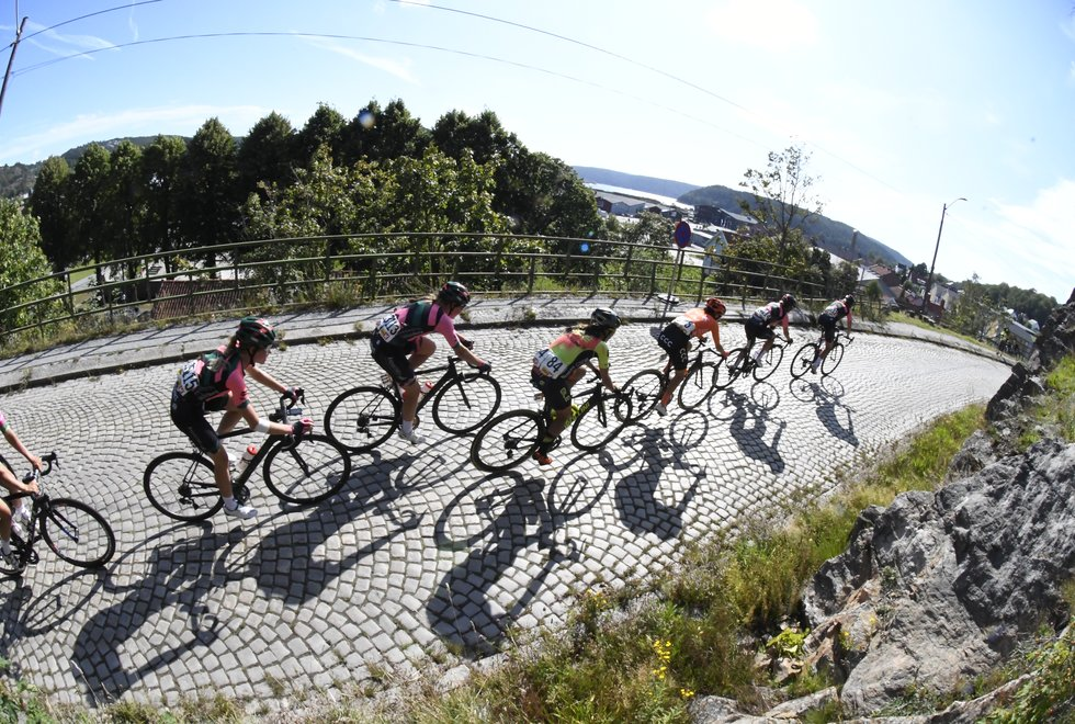 Ladies Tour of Norway 2019