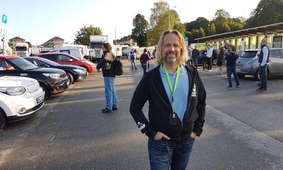 Petter Haugneland / elbil.no