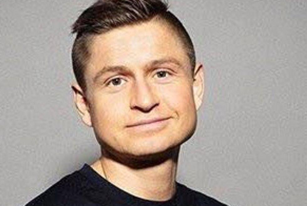 Andreas Grøgaard