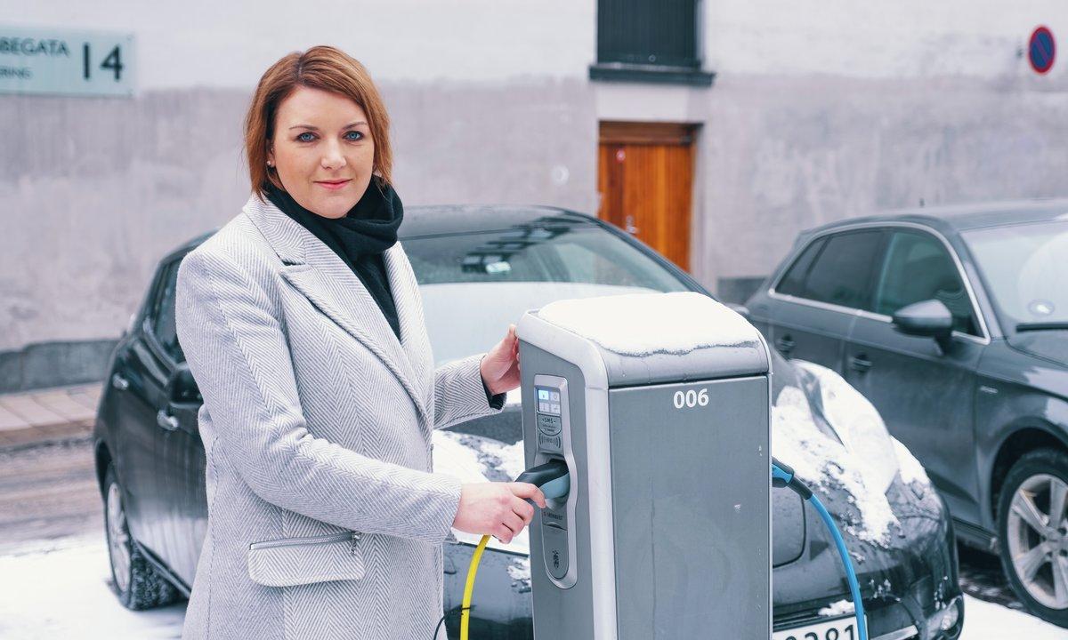 Norsk elbilforenings innspill til regjeringens hjelpetiltak