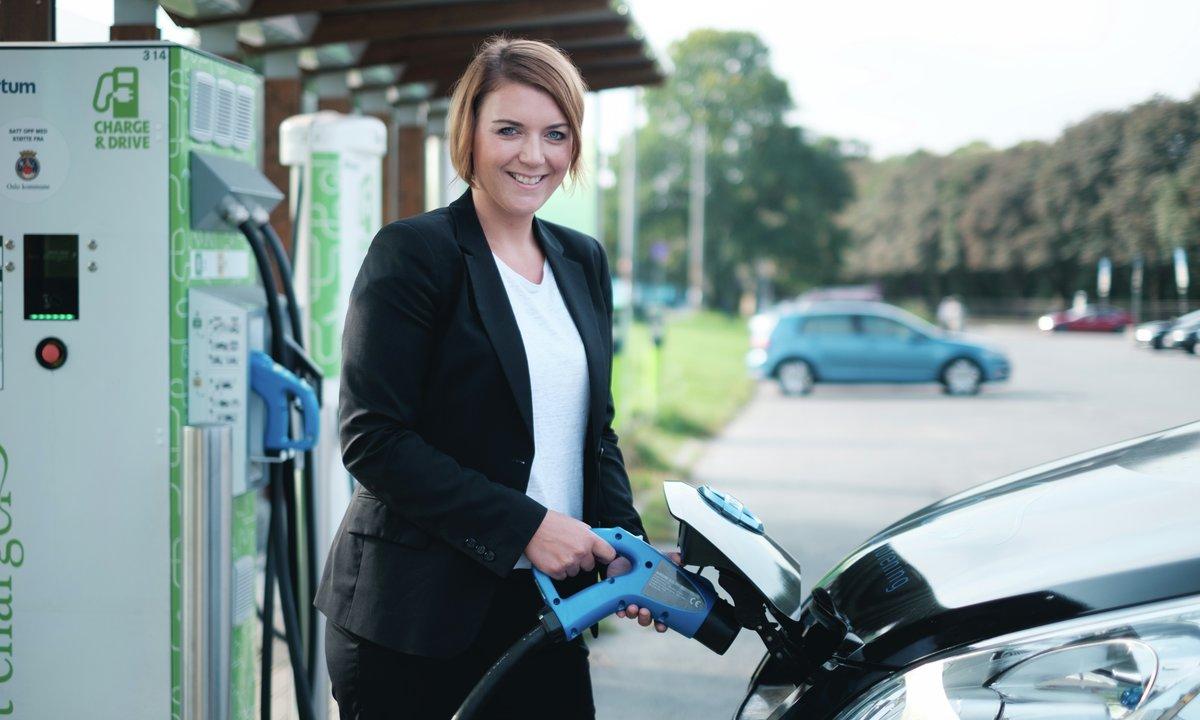 Ny rapport: Moms på elbiler vil halvere salget