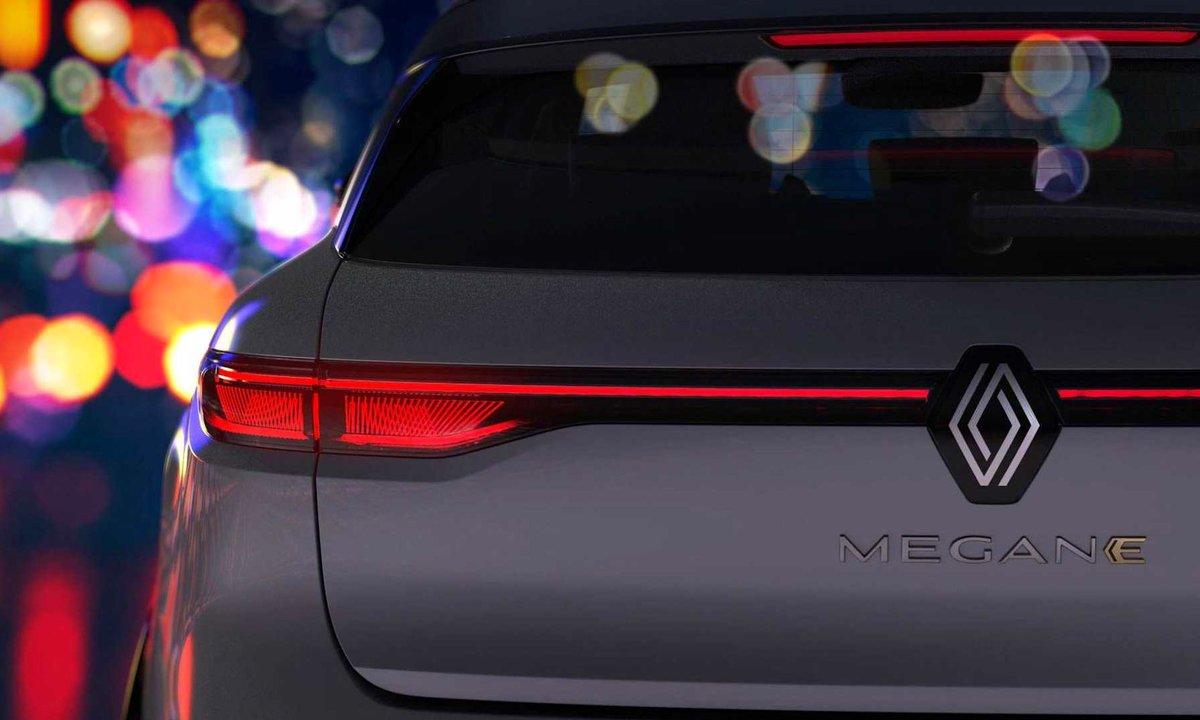 Renaults nye elektriske SUV kommer i 2022