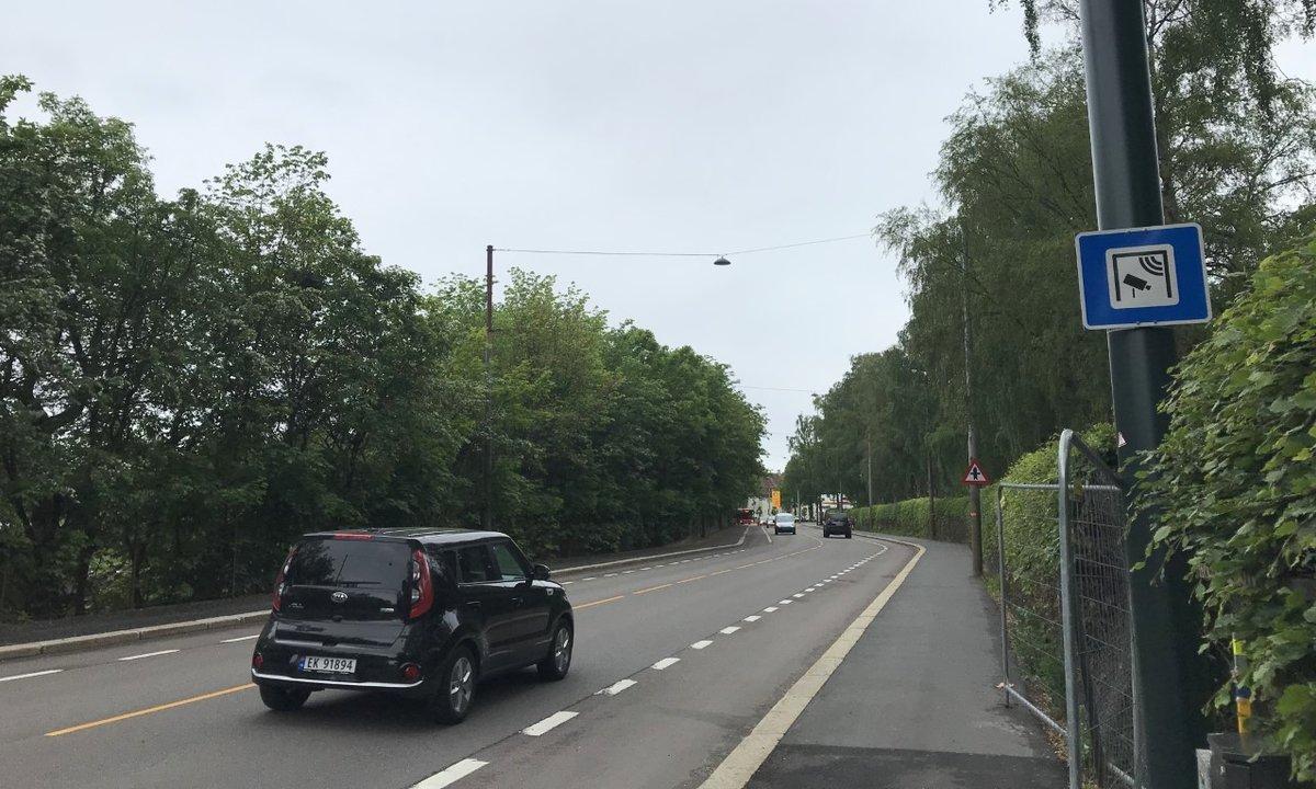 Vil vente med bompenger for elbil i Vestfold og Telemark