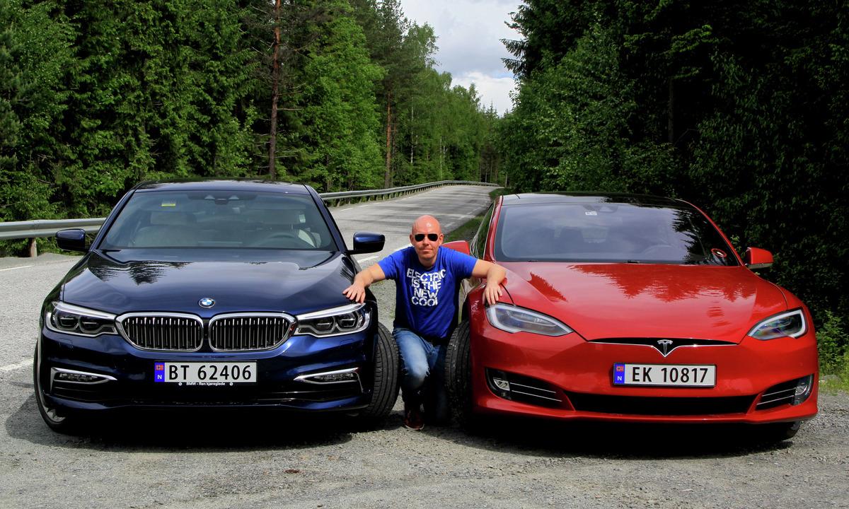 I løpet av ett år har vi gjort 24 tester av elektriske biler