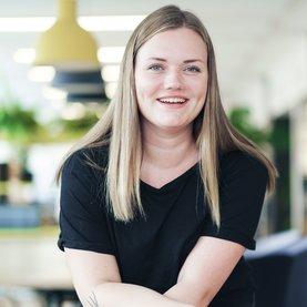Maja Johansen