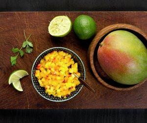 Mangosalsa