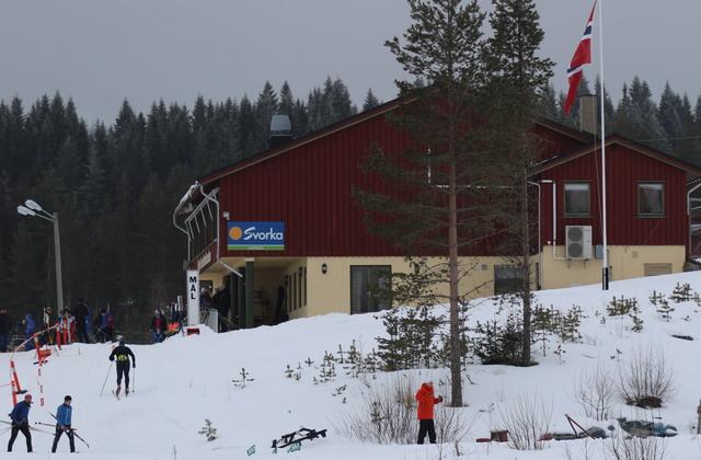 Trysil-Knut rennet 2017