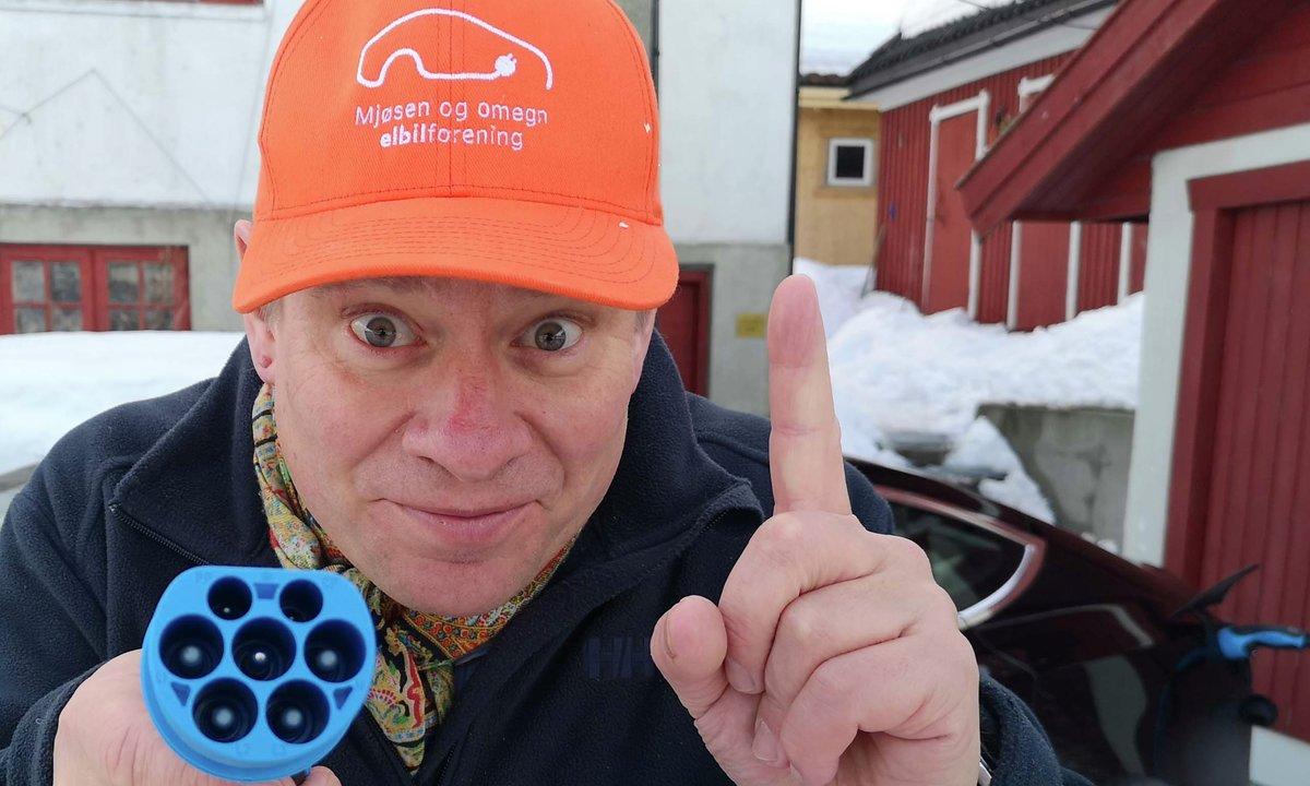 Viktig bompengeseier i Oppland